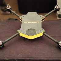 Build customised Commercial Drones in India for your application