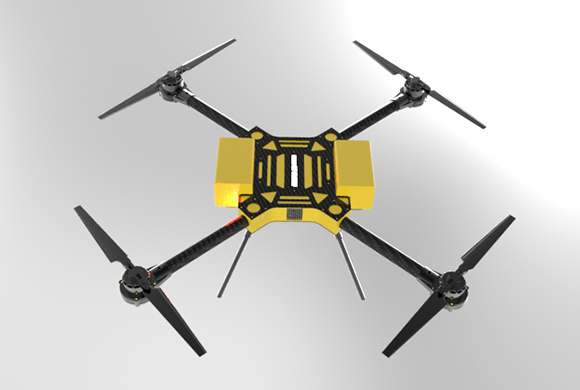 Products | Indrones Solutions | Drone Survey | 3D Modelling